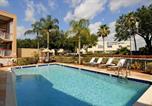 Hôtel Hialeah - Quality Inn Miami Airport-1