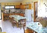 Location vacances Calasetta - Casa A Calasetta Garibaldi-4