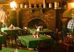 Hôtel Dullstroom - The Dullstroom Inn-3