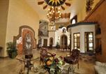 Hôtel Juárez - Hotel María Bonita Consulado Americano-3