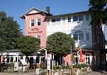 Hôtel Ahrenshoop - Hotel Zum Strandläufer