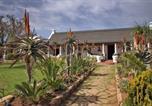 Location vacances Makana Rural - Reed Valley Inn-4