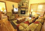 Location vacances Branson West - Deer Haven Lodge Cabin-3