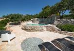 Location vacances Fasano - Trullo Mirage-1