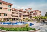 Hôtel Indore - Crescent Resort-3