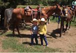 Location vacances Cody - The Historic Uxu Ranch-3
