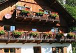 Location vacances Grundlsee - Haus Annerl-1