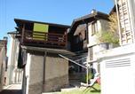 Location vacances Semione - Holiday Home Casa dei Nonni-1