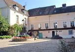 Hôtel Pressagny-l'Orgueilleux - La Chaîne D'or-4