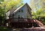 Location vacances Clarks Summit - Mountain Wood House-1
