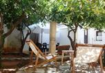 Location vacances San Vito Lo Capo - Mediterranea Domus Apartment-1