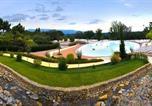Camping Figline Valdarno - Norcenni Girasole Club-1