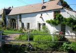 Location vacances Herry - Gîtes Ermitage Saint Romble-3