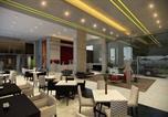 Hôtel Quezon City - The B Hotel Quezon City-2