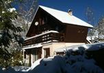Location vacances Saint-Dalmas-le-Selvage - Chalet les Morilles-3