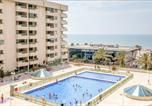 Location vacances Albuixech - Apartment Patacona Beach 9-3