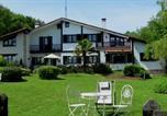 Location vacances Leintz-Gatzaga - Agroturismo Atxarmin-1