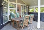 Location vacances Hundested - Holiday Home Hundested with Hot Tub I-3