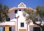 Hôtel Parghelia - Hotel Maddalena-1