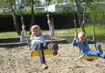 Camping avec Accès direct plage Pays-Bas - Camping De Brem-4