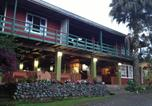 Location vacances Turrialba - Turrialtico Lodge-3