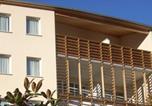 Location vacances Vielle-Adour - Résidence la Closeraie