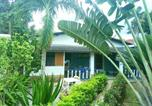 Location vacances Las Terrenas - Villa Bruno-3