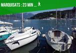 Location vacances Cuvat - Studio Eau - Annecy Dream-4