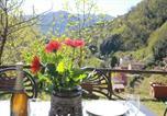 Location vacances Bagni di Lucca - Magnolia Apartment-4