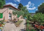 Location vacances Ollioules - Two-Bedroom Holiday Home in Toulon-1