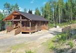 Location vacances Joutsa - Ferienhaus mit Sauna (077)-1