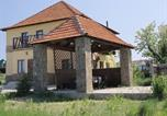 Villages vacances Chişinău - Frumushika-Nowa-2