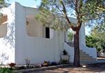 Location vacances Monte Sant'Angelo - Villa Giva-1
