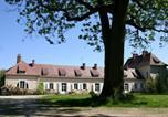 Hôtel Ebreuil - Château des Edelins-4