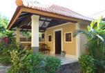 Hôtel Buleleng - Hotel Grand Wijaya-4