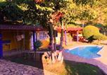 Location vacances Queluz - Sítio Barreirinha-2