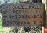 Location vacances Peisey-Nancroix - Chalet Les Amis-3