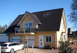 Location vacances Insel Hiddensee - Ferienwohnung Faehrmann-1