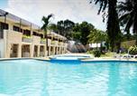 Villages vacances Ángeles - Subic Grand Seas Resort-2