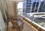 Location vacances Sydney - Sydney Cbd Modern Self-Contained One-Bedroom Apartment (102 Mkt)-2