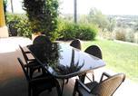 Location vacances Lagoa - Vale da Pinta Resort-4