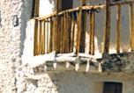 Hôtel La Calahorra - Hotel Picon de Sierra Nevada-3