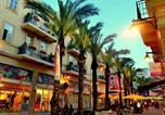 Location vacances Haïfa - Downtown Haifa Apartment-4