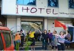 Hôtel Bombay - Ihotel-4
