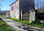 Location vacances Vieux-Mareuil - Gite Pigeonnier-1