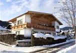Location vacances Kirchberg-en-Tyrol - Landhaus Claudia-1