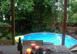 Location vacances Saint-Mesmes - Villa with pool Nr Disneyland-3