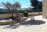 Location vacances Crestet - Gite Les Cerisiers-4