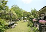Location vacances Kumamoto - Stone House Inn Camello-4