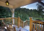 Location vacances Arden - Asheville Cottages-4